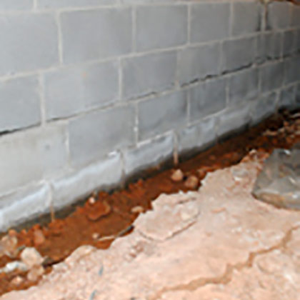 Think About Bat Drainage Systems