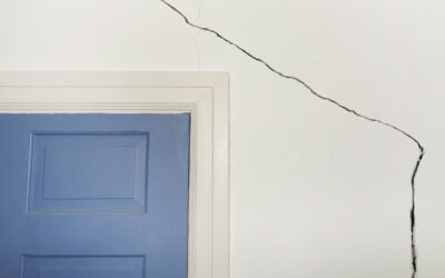Cracks: The Most Common Warning Sign of Foundation Problems
