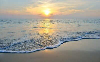 Our Favorite Georgia Beaches