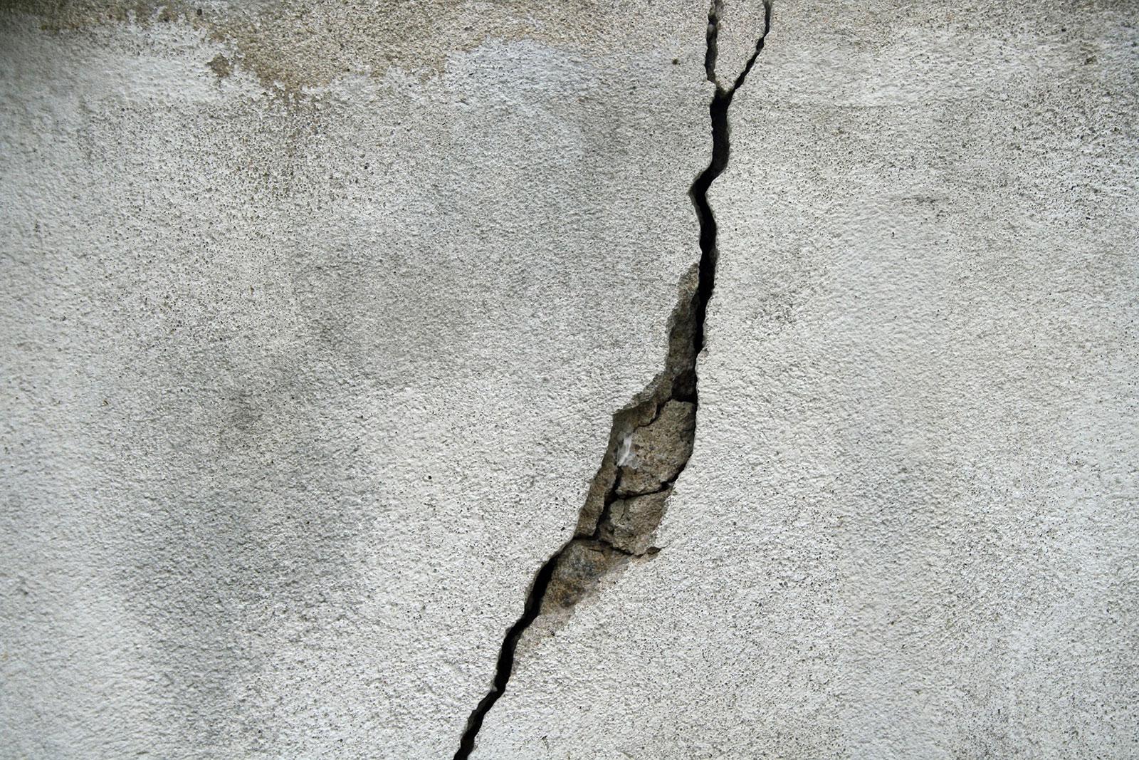 atlanta basement wall repair contractor