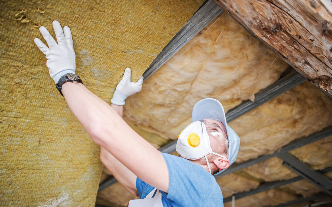 What Causes Insulation to Sag in My Crawlspace?