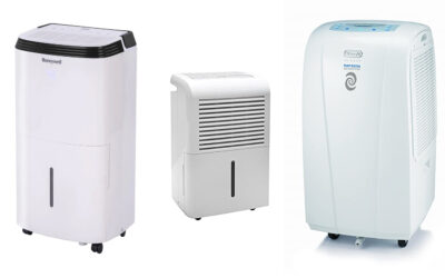 More Than Two Million Dehumidifiers From Major Brands Recalled for Fire Hazard